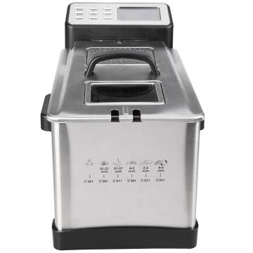 Electric Pressure Fryer (PFE-600) /Minggu Electric Gas Chicken Fryer/Duck Pressure Deep Fryer Small/Gas Vertical Chicken Pressure Fryer with Automat