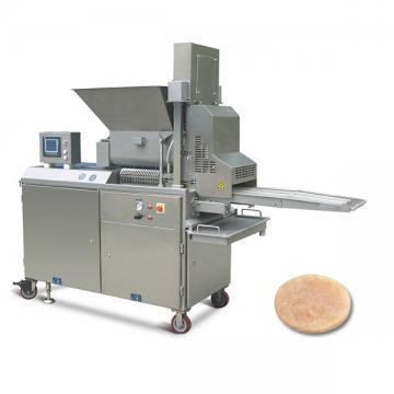 High Efficiency Automatic Hamburger Burger Patty Making Forming Machine
