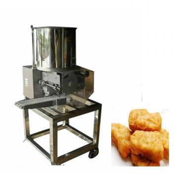 High Quality Automatic Burger Patty Making Machine