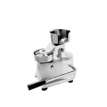 Professional Adjustable Burger Press Hamburger Patty Molding Machine