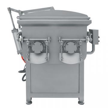 40L Good Quality Bowl Chopper Machine/Meat Cut Mixer/Chopper Mixer