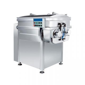 Industrial Vacuum Mixer Meat Mixer-Meat Mixer Machine-Mixing Machine