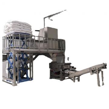 Ce Certification Kurkure Cheetos Making Process Line Nik Nak Kurkure Chip Snack Production Line