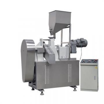 Fully Automatic Kurkure Snacks Making Production Line