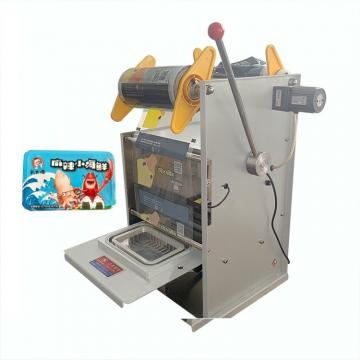 Multihead Weigher-Ready Meal-Retortable Pouch-Packing Machine