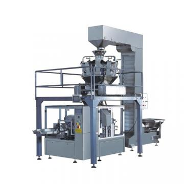 Simple Operation Pillow Rolling Packing Machine Bc803-B From Bcm
