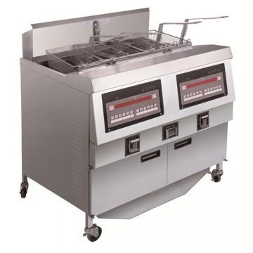 2019 Best-Selling Kitchen Equipment Industrial Gas Pressure Fryer/ Chicken Frying