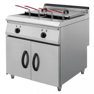 Signal Tank 25L Commercial Kitchen Equipment Commercial Industrial Gas Fryer