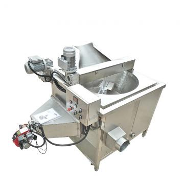 Restaurant Equipment Kitchen Electric Continuous Industrial Deep Chip Fryer