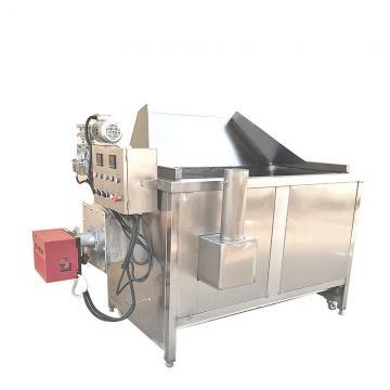 Mdxz-16 Industrial Deep Fryer, Broaster Pressure Fryer