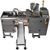 Frt-1100 Hualian Simple Foot Impulse Heat Plastic Bag Oil Food Pouch Packing Mechanical Automatic Continuous Sealing Machine
